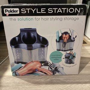 Polder Style Station